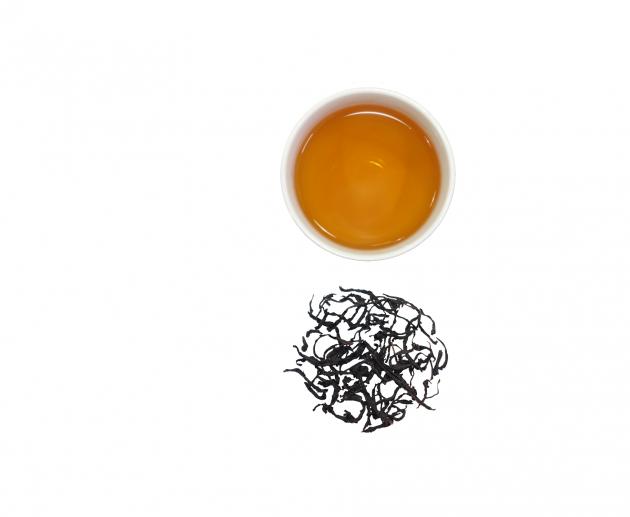 <嚴選>阿里山小葉種紅茶