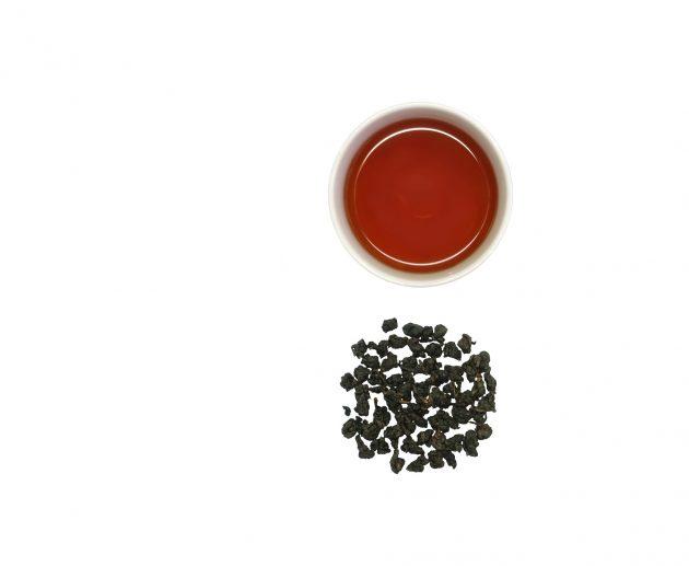 <嚴選>炭焙凍頂烏龍茶
